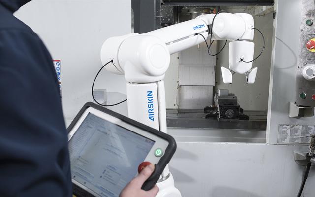 Blue Danube Robotcs GmbH - Robotik Projekt von Keiko