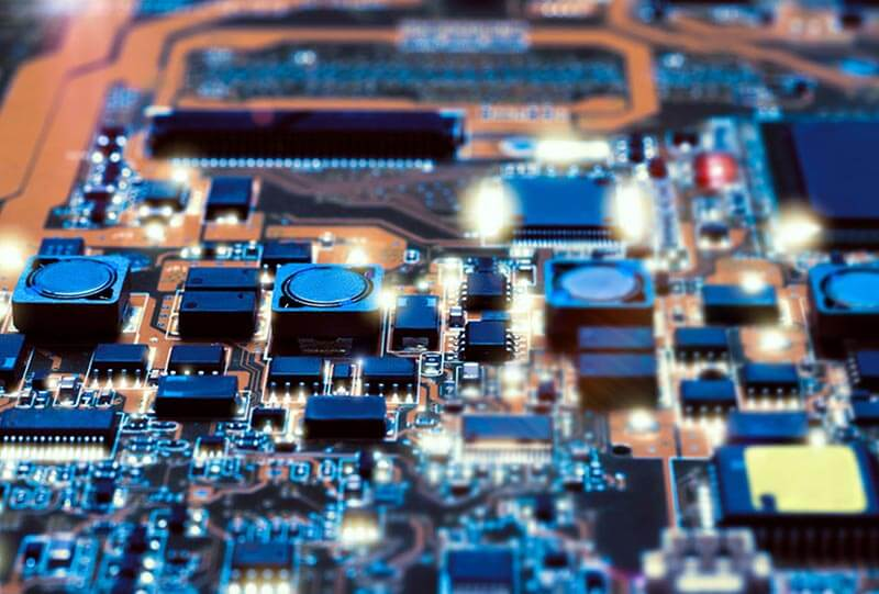 Elektronik Produktherstellung