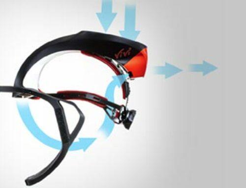 VIVI ™ – SYSTEM – surgery helmet