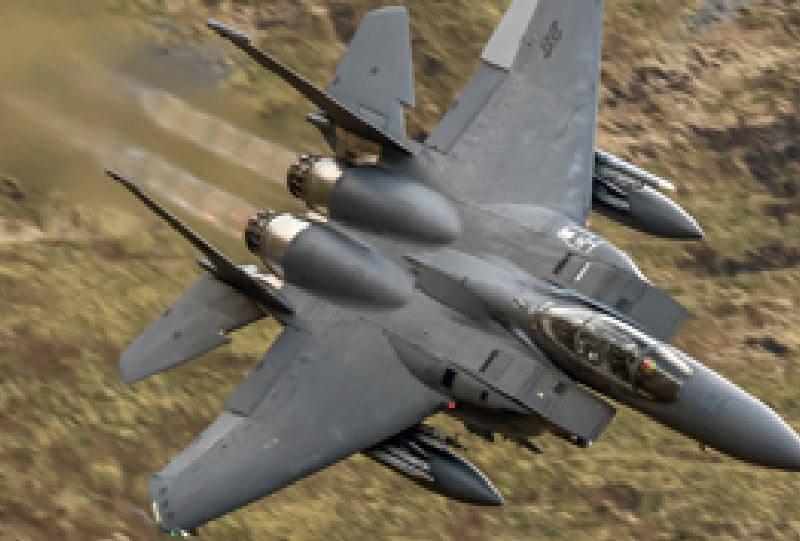 Carbon für Militär