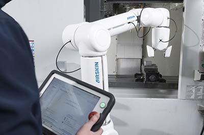 Keiko Projekt für Blue Danube Robotics