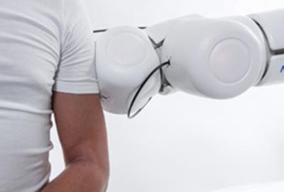 Polyurethan Verwendung in der Robotertechnik